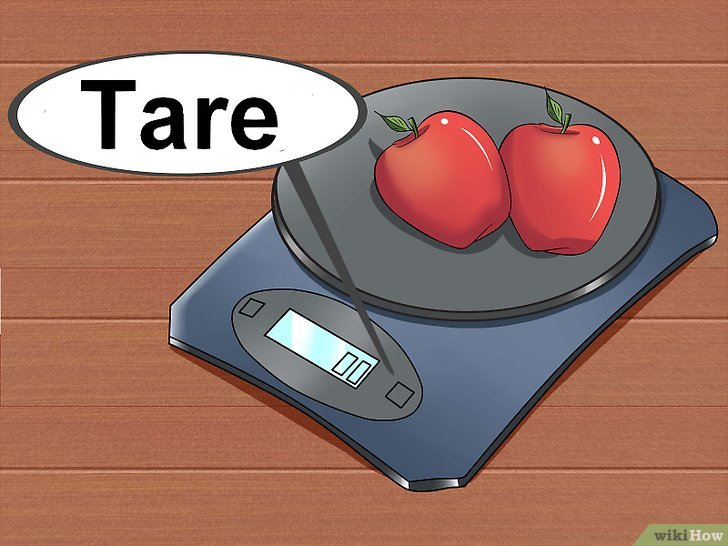 Изображение с названием Know if Your Scale Is Working Correctly Step 7