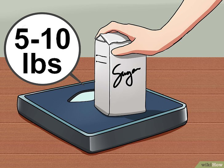 Изображение с названием Know if Your Scale Is Working Correctly Step 2