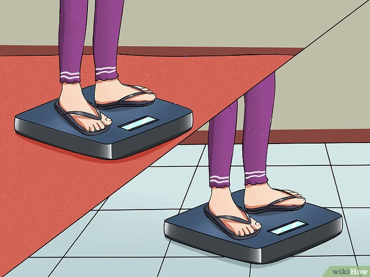 Изображение с названием Know if Your Scale Is Working Correctly Step 5