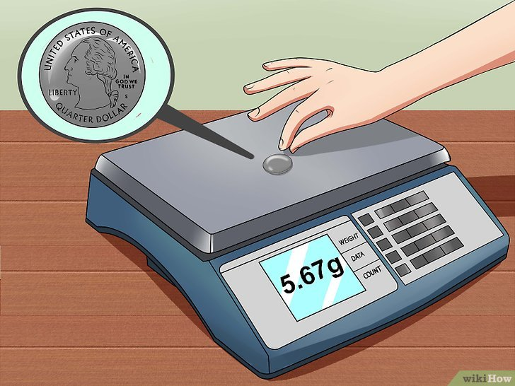 Изображение с названием Know if Your Scale Is Working Correctly Step 11