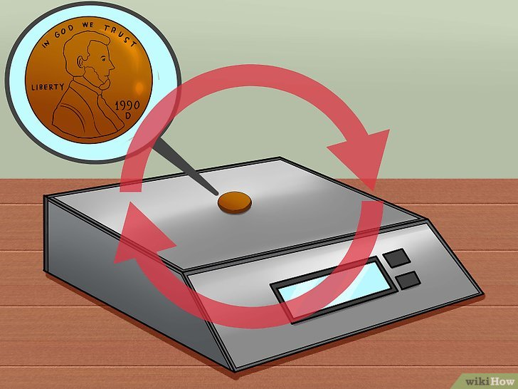 Изображение с названием Know if Your Scale Is Working Correctly Step 10