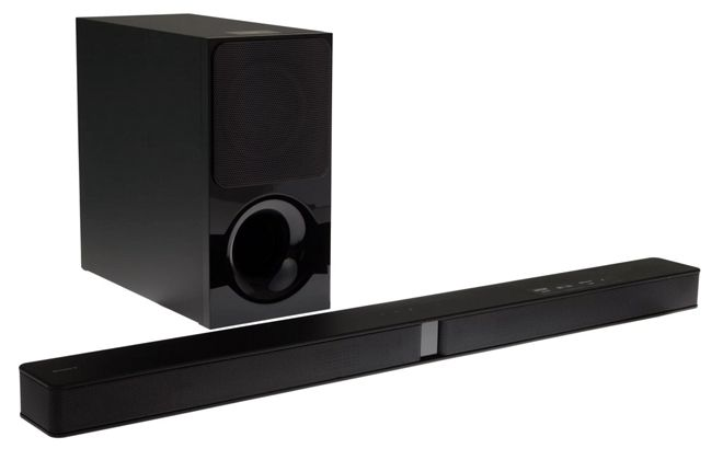 SONY HT CT290 HT CT291
