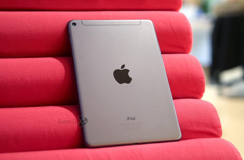 Apple iPad mini 5 Cellular 256 ГБ