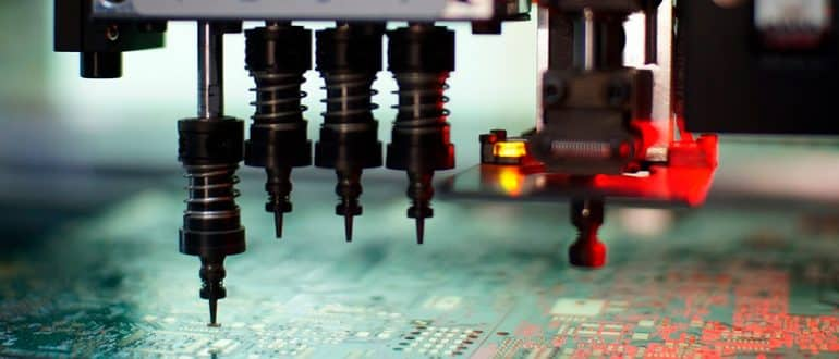 Когда требуется ручной SMD-монтаж печатных плат