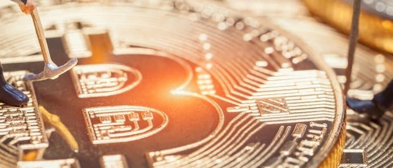 Как работает майнинг криптовалют?