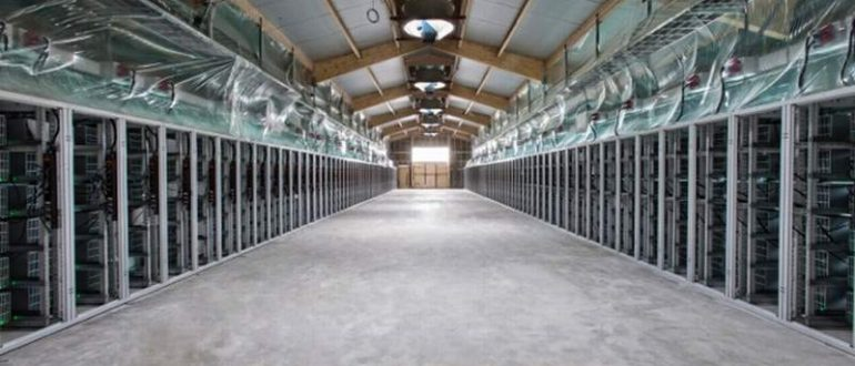 Что такое готовые фермы для майнинга под ключ